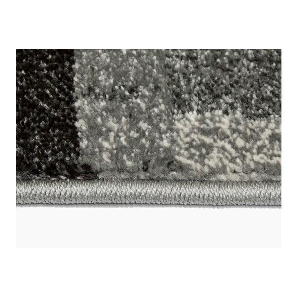 Šedý koberec Universal Manu, 190x280cm