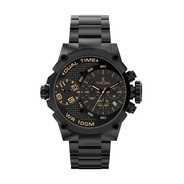 Pánské hodinky Albert 1905 Black/Black