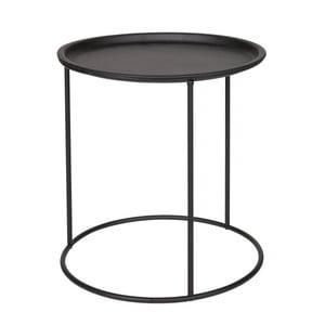 Odkládací stolek De Eekhoorn Ivar,Ø43,5cm