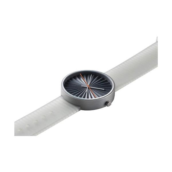 Hodinky Plicate Orologio Grey