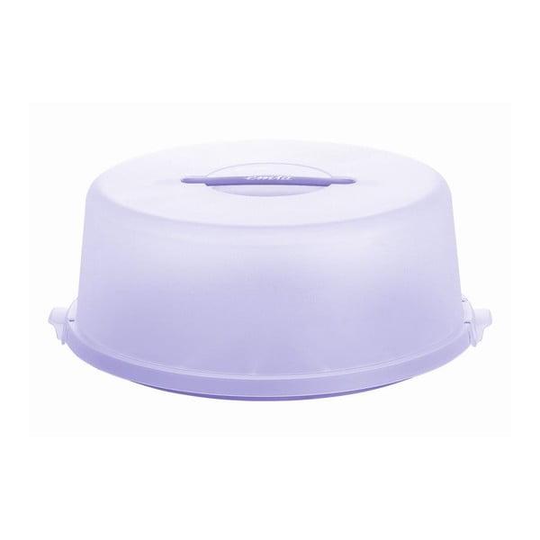 Box na dort Basic Lilac, 33x33 cm