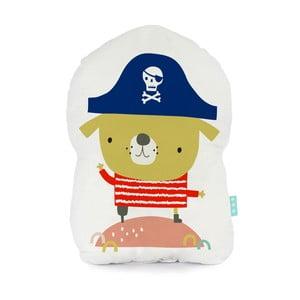Bavlněný polštářek Moshi Moshi Pirate, 40x30cm