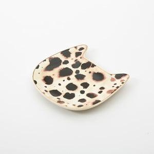 Odkládací talířek na šperky GO Nikky Strange Stationery Cheetah
