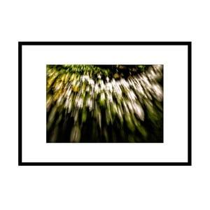 Rychlost, autorská fotografie Borise Stojanova (černý rám)