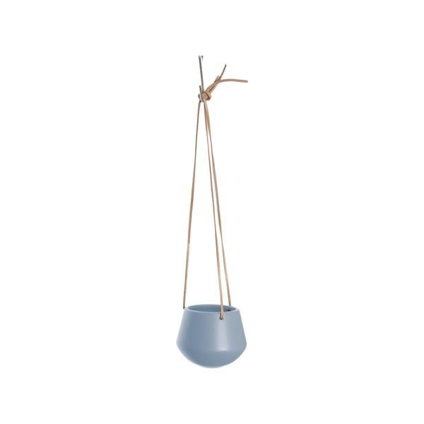 Skittle kék függőkaspó, ø 12,2 cm - PT LIVING
