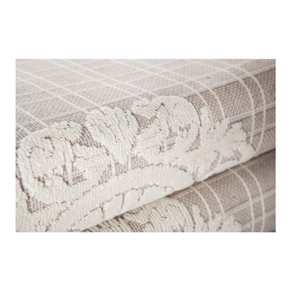 Sada 2ks ručníků Eftelya Rose, 50x90 cm