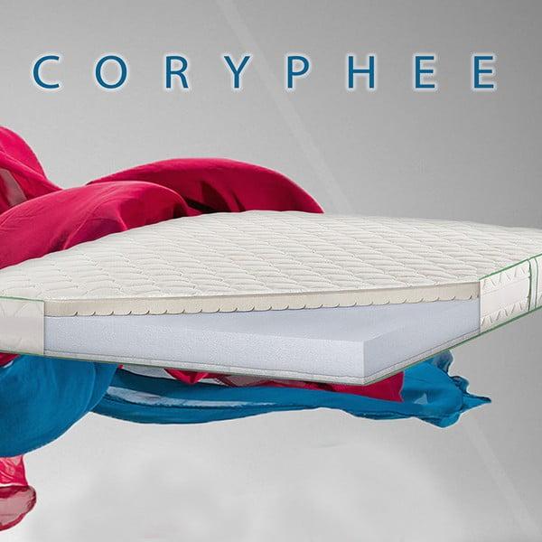 Postel s matrací Novative Coryphee, 160x200cm