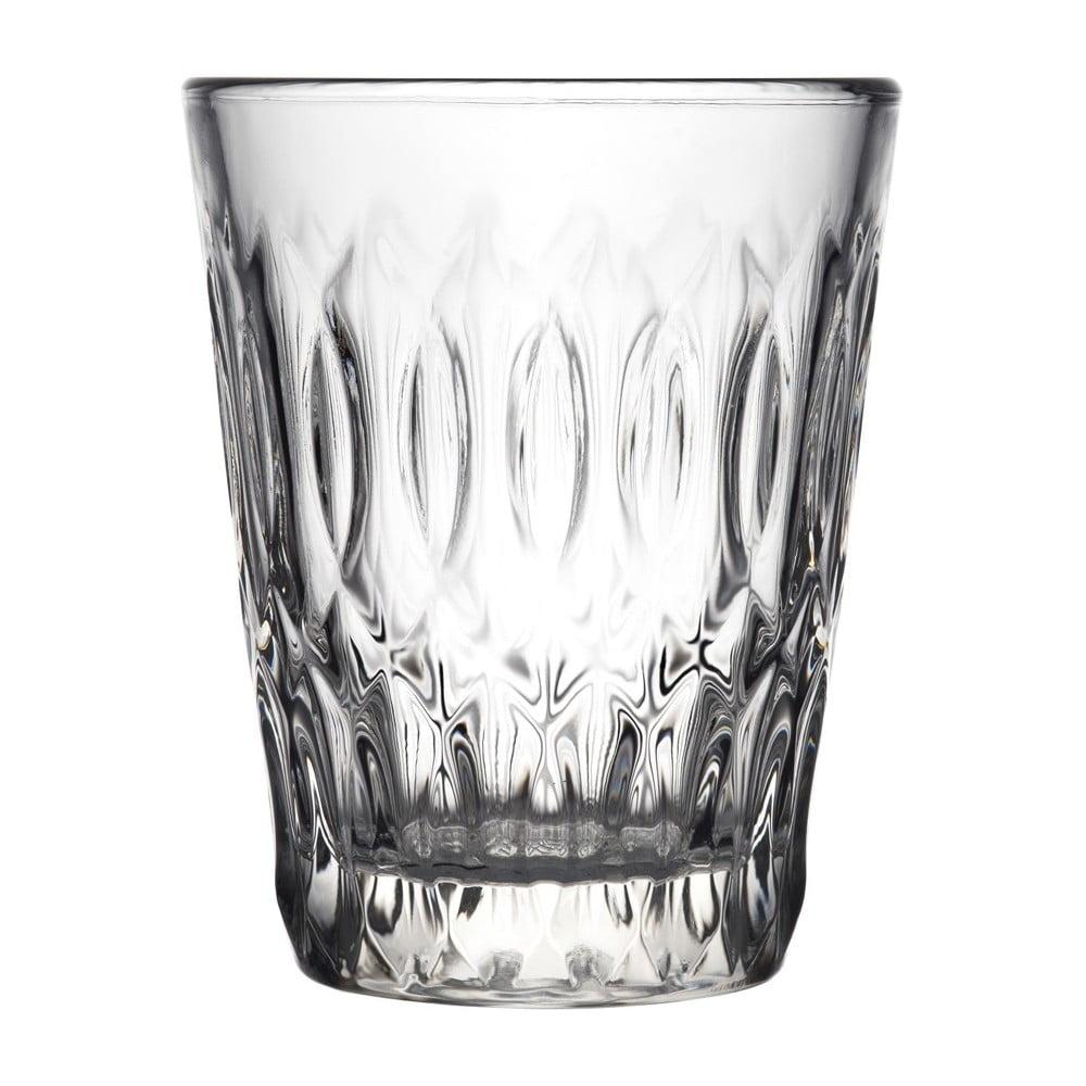 Skleněná sklenice La Rochére Verone