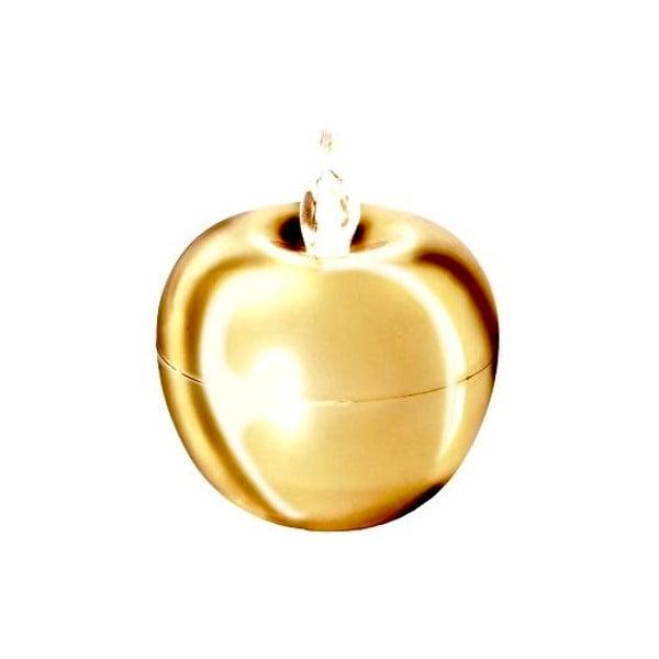 Světelná dekorace Best Season Apple Gold