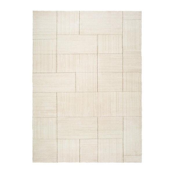 Covor Universal Tanum Blanco, 120 x 170 cm, alb