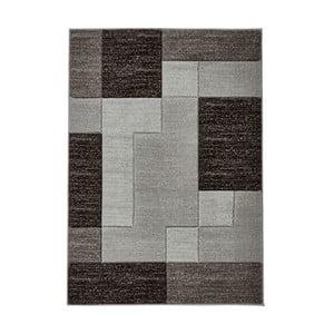 Béžový koberec Think Rugs Matrix , 120x170cm