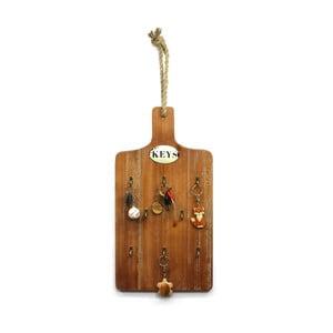 Držák na klíče Tagliere