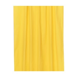 Žlutý závěs Apolena Simply Yellow, 170x270 cm