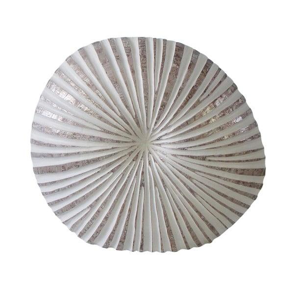 Váza Cochlea, 35 cm