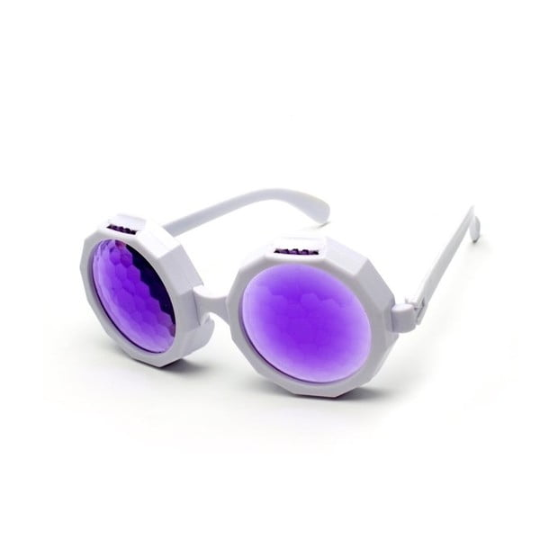 Brýle pro svět očima mouchy