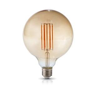 LED žárovka Kobi Round FST64, 7W 2700K