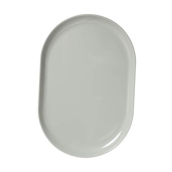 Tác Venezia 47 cm, šedý