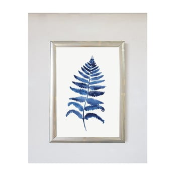 Tablou Piacenza Art Leafy, 30 x 20 cm