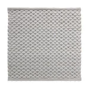 Koupelnová předložka Maks Grey, 60x60 cm