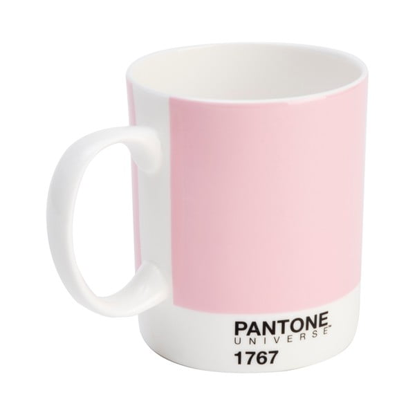 Pantone hrnek PA 171  Blossom Pink 1767