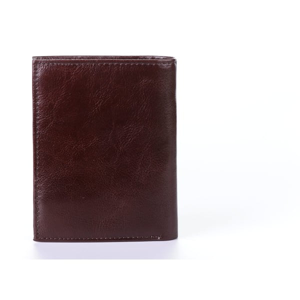 Kožená peněženka Trieste Puccini