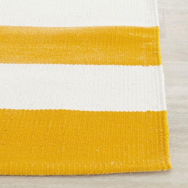 Bavlněný koberec La Pac, 121x182 cm