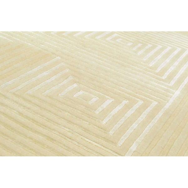 Koberec Kandla Cream, 140x200 cm