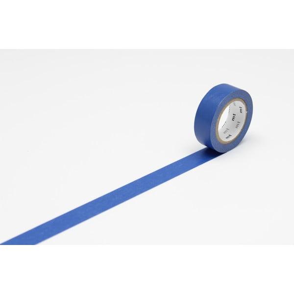 Washi páska Uni Bleu Nuit Ruri