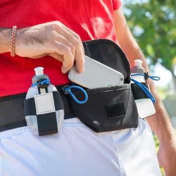 Centură de hidratare sportivă InnovaGoods imagine