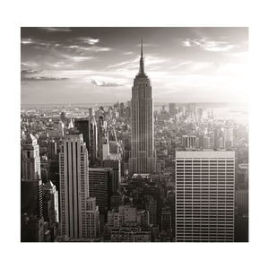 Tapeta Manhattan Skyline, 300x280 cm