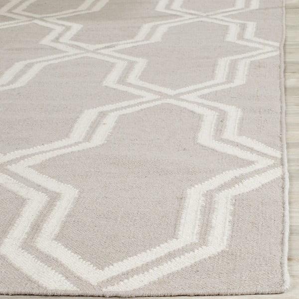 Vlněný koberec Aklim, 76x182 cm