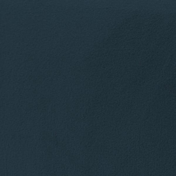 Tmavě modrá 3místná pohovka Vivonita Kiara