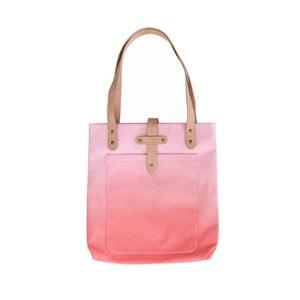 Růžová kabelka Mr. Wonderful Collector