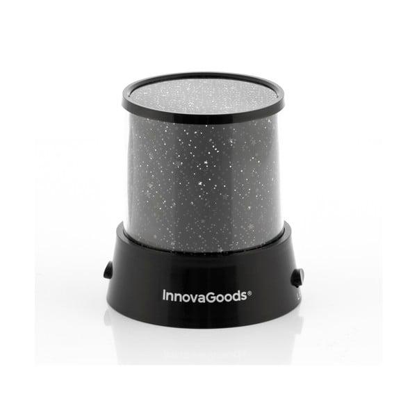 LED svetelný projektor hviezdnej oblohy InnovaGoods