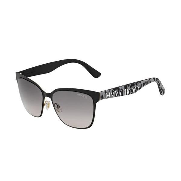 Sluneční brýle Jimmy Choo Keira Black