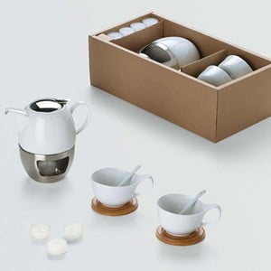 Dárkový čajový set Altea