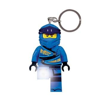Breloc luminos LEGO® Ninjago Legacy Jay de la LEGO®