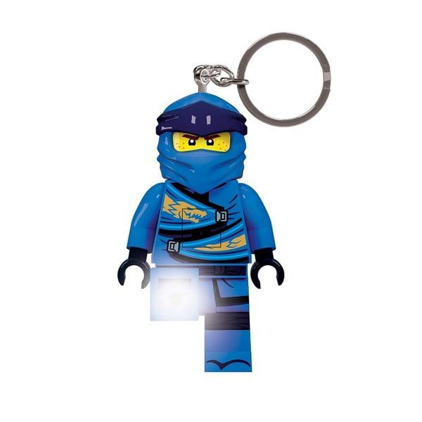 Ninjago Legacy Jay világító kulcstartó - LEGO®