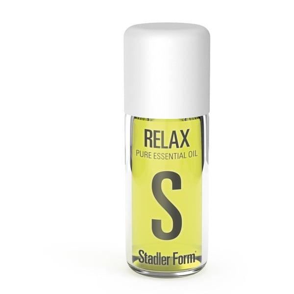 Přírodní esenciální olej StadlerForm Relax, 10ml