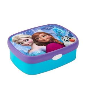 Dětský svačinový box Rosti Mepal Frozen