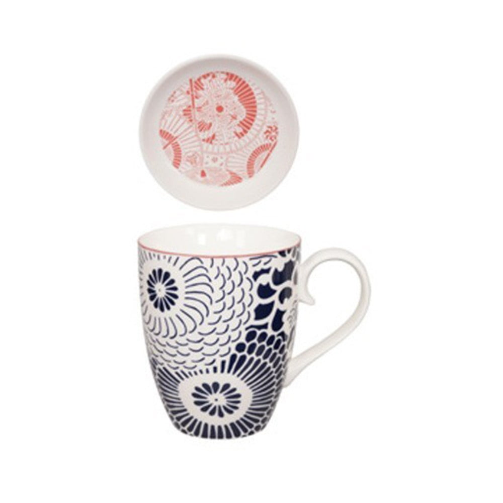 3dílný porcelánový set Tokyo Design Studio Usagi