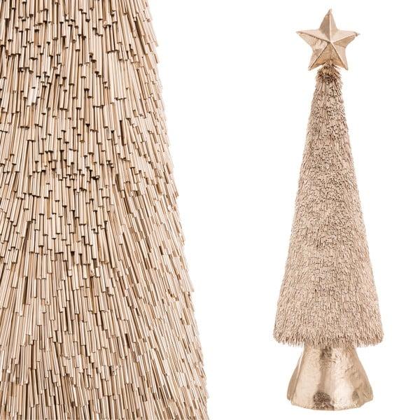 Choinka w piaskowym kolorze Unimasa Tree, wys. 113 cm