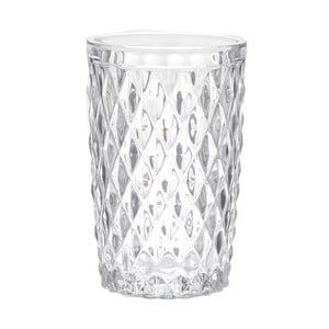 Sada 6 vysokých sklenic na vodu InArt Mel