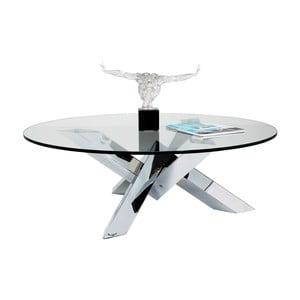 Konferenční stolek Kare Design Crystal