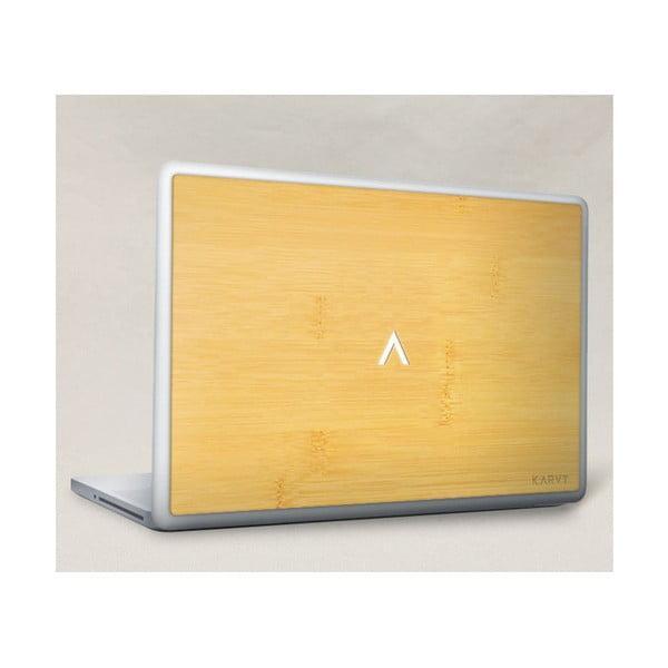 """Dřevěný kryt na MacBook 11"""", bambus"""