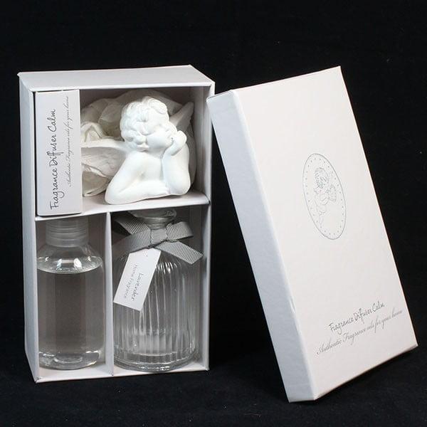 Parfémovaný jíl andílci 100 ml - levandule