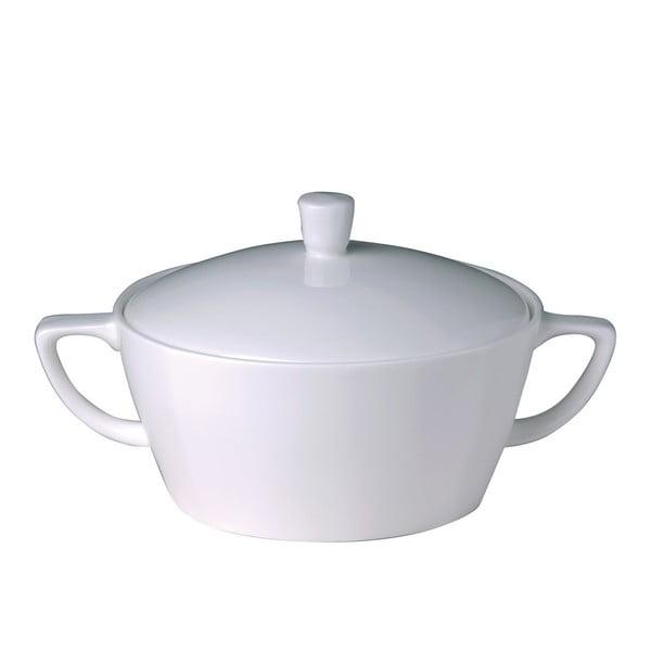 Porcelánová mísa na polévku Zuppiera