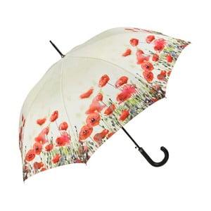 Holový deštník Von Lilienfeld Poppies