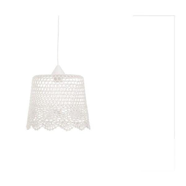 Stropní světlo Mauro Ferretti Cotton Lace, 27 cm