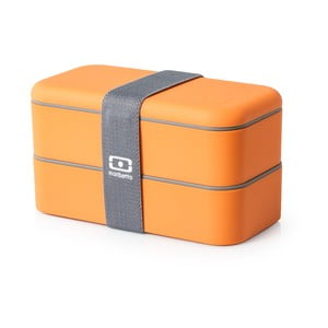 MB Original Bento Orange